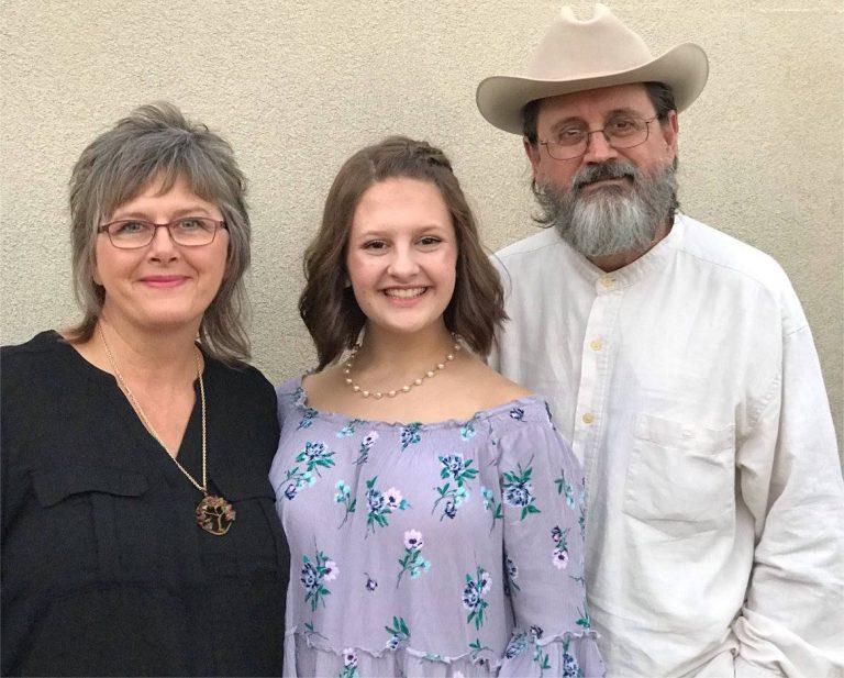 Clark Family Trio
