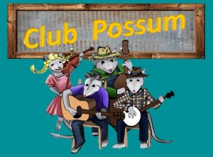 Club Possum