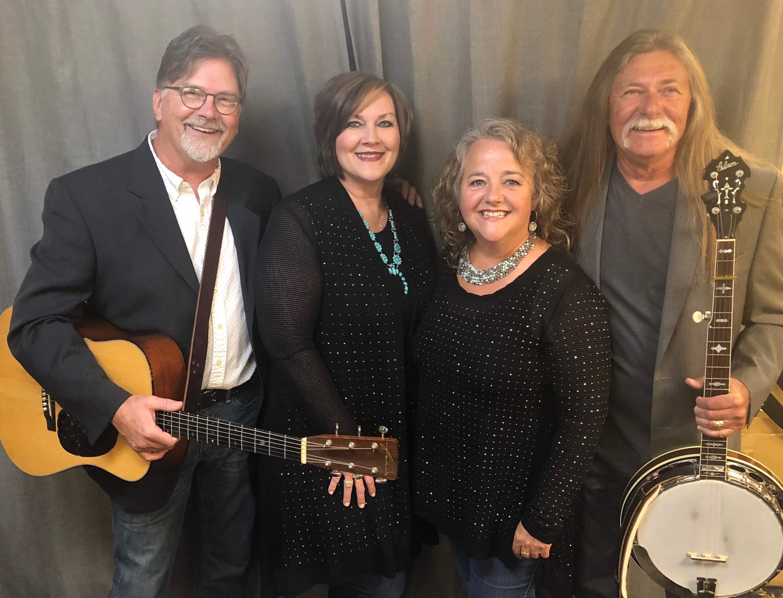 Pam Setser Band